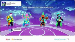 Just Dance 2020 (Unlimited) Sweet Sensation 5*'s Gameplay