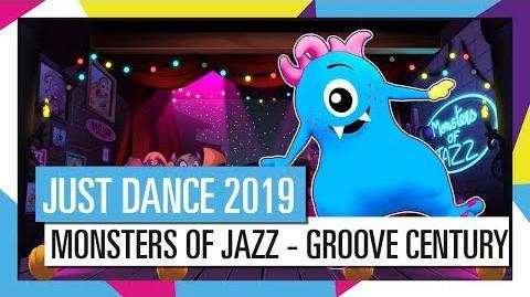 Monsters of Jazz - Gameplay Teaser (UK)