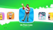 Pocoloco jd2019 kids menu
