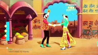 Cheap Thrills (Bollywood Version) - Just Dance 2017