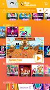 Kidsfearlesspirate jdnow menu phone 2017