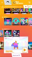 Shakyshaky jdnow menu phone 2017