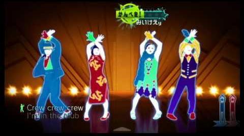 Dynamite - Just Dance Wii 2