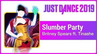 Just Dance 2019 (Unlimited) Slumber Party