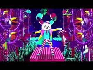 Just Dance 2020- Groove Century - Daddy Cool (MEGASTAR)