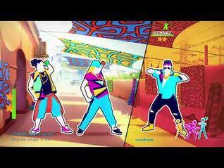 Just Dance 2020- J Balvin & Willy William - Mi Gente (MEGASTAR)