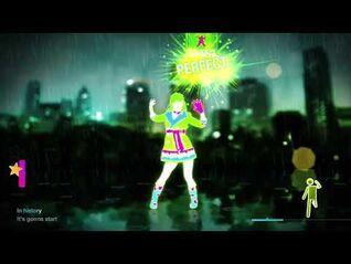 Just Dance 2020- The Weather Girls - It's Raining Men (MEGASTAR)