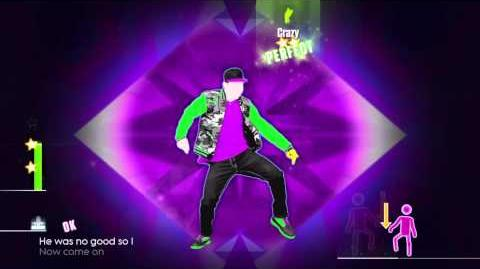 Macarena (Mashup) - Just Dance 2015
