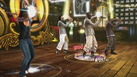 My Humps - The Black Eyed Peas Experience (Xbox 360) (The Yard)