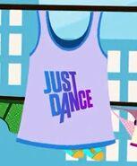 OnNePortePas justdance tanktop