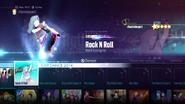 Rocknrolldlc jd2016 menu