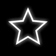 Star outline
