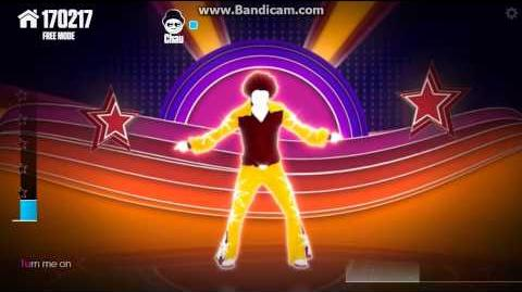 That's the Way (I Like It) - Just Dance Now