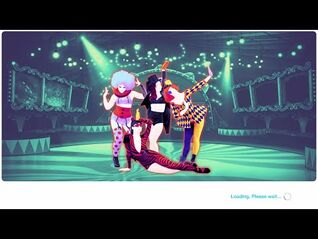 Circus - Britney Spears - Just Dance 2021