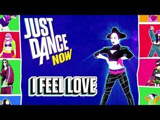 Just Dance Now - I Feel Love (12K)
