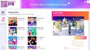 Kidsjinglebells jdnow menu computer 2020