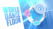 Worlddancefloor jd2018 intro