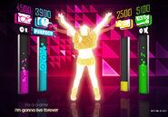 Fame promo gameplay 2 beta