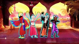 Istanbul (Not Constantinople) - Just Dance 2017