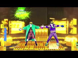 Just Dance Unlimited (2019) - 24K Magic