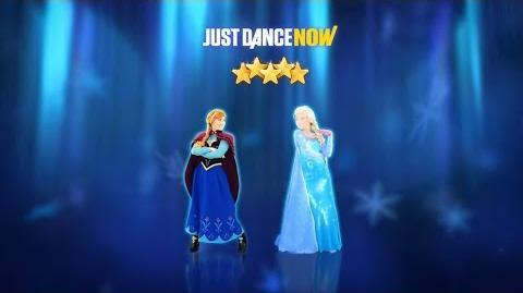 Let It Go - Just Dance Now