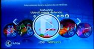 Mario jd3 store menu