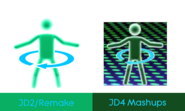 Wakemeup picto comparison