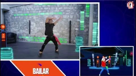 Bailar - Just Dance Class