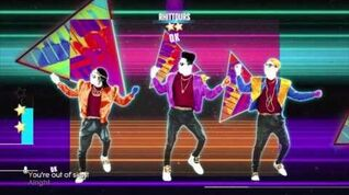 Just Dance 2016 - Let's Groove