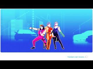 Just Dance 2021 PC (Unlimited) - Sax by Fleur East