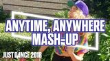 Play Anytime, Anywhere Fan Mashup (US)