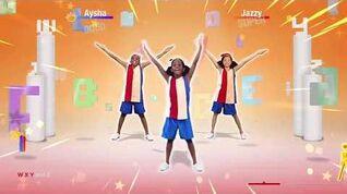 Just Dance® 2020 Alphabet Song justdance alphabet kids abc