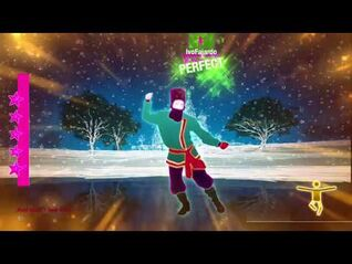 Just Dance 2019 - Rasputin - Megastar 13000+ -GAMEPLAY-