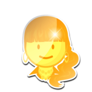 Promiscuous p1 golden ava