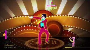Soul Searchin Unlimited Just Dance 3 4k