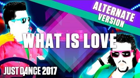 What Is Love (Car Version) - Gameplay Teaser (US)