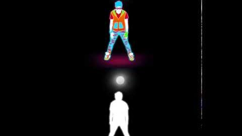 Dun N' Dusted - Just Dance 3 (Extraction)