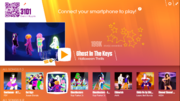 Ghostinthekeys jdnow menu updated