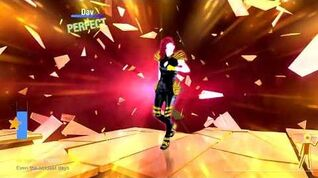 Just Dance Unlimited - Heavy Cross