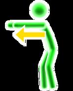 Alfonso beta pictogram 3
