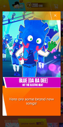Blue jdnow notification