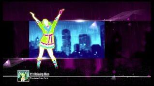It's Raining Men - Just Dance 2017