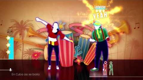 Jambo Mambo - Olé Orquesta - Just Dance Unlimited
