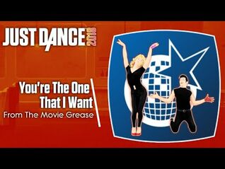 Just Dance 2018 (Unlimited)- You're The One That I Want