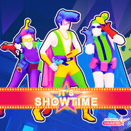 Withoutme itsshowtime promo