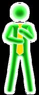 Alfonso beta pictogram 9