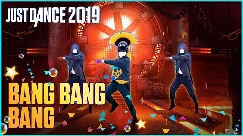Bang Bang Bang - Gameplay Teaser (US)