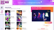 Ghostinthekeys jdnow menu computer 2020