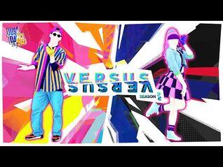 Just Dance Unlimited- Versus - Season 2 - Trailer - Ubisoft -US-