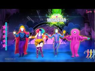 Always Look on the Bright Side of Life 🐙- JUST DANCE 2021 UNLIMITED